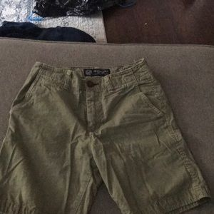 American Eagle Outfitters Shorts - Men's American Eagle Prep Shorts